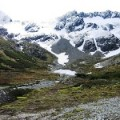 Martial Glacier and other trekking trails