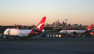 Sydney Airport