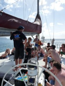 boatwork