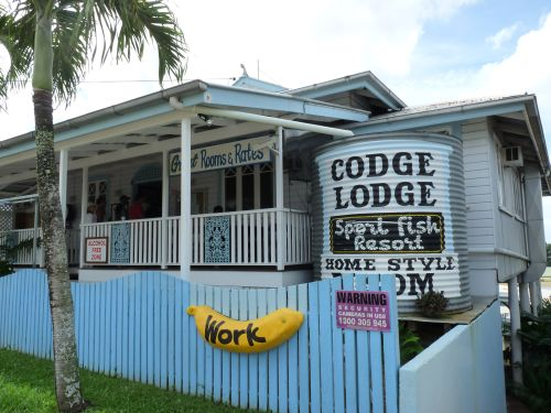 codge-lodge