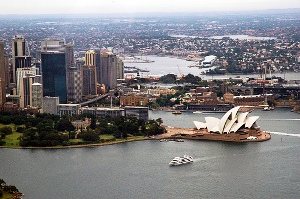 sydney-from-air