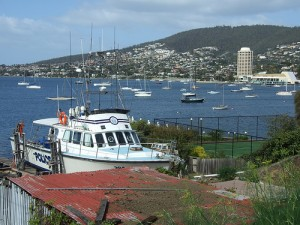 Hobart Harbour