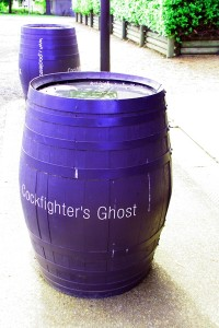 cockfighters ghost wine barrel