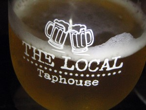 local taphouse