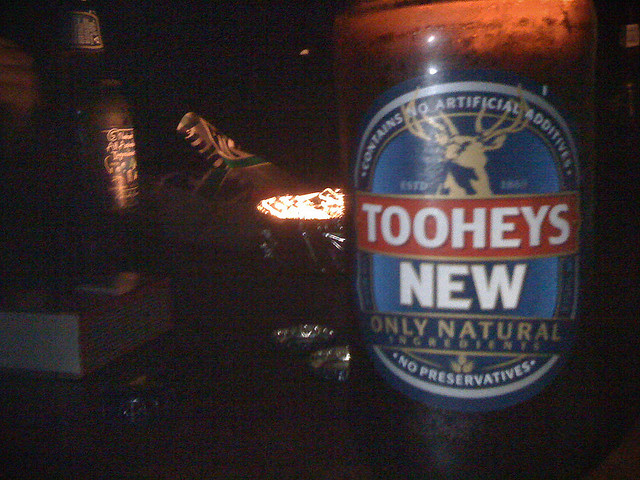 tooheys
