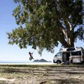 Campervan Travel in Perth and Western Australia