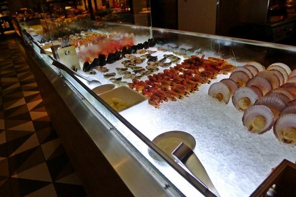 bazaar seafood