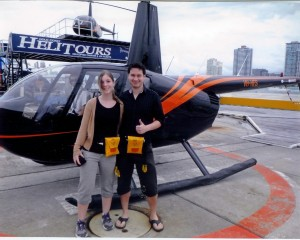 Gold coast Helitours