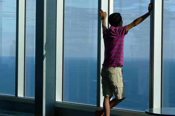 skypoint viewing