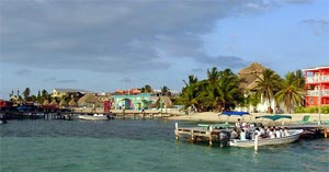 Belize Ambergris Caye
