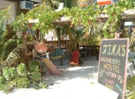 Belize hostels