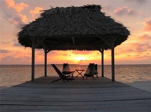 Belize resorts