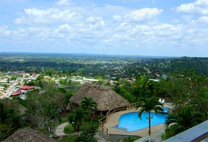 Belize San Ignacio