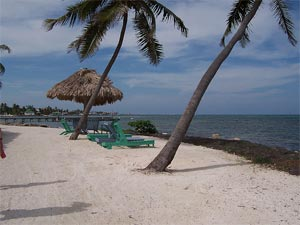Belize tourism