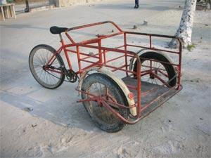 Belize transportation