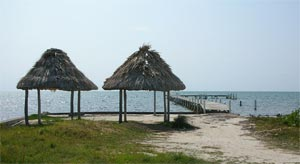 Belize december