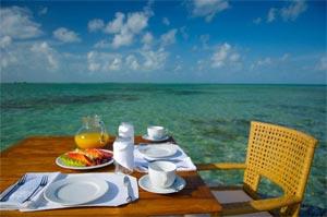 Cayo Breakfast