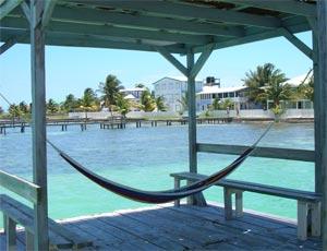 February in Belize