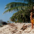 Beaches of Belize – Probably not what you expect