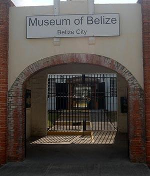 Museum Belize
