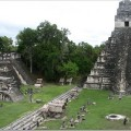 Getting from Belize City to Tikal