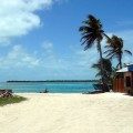 Getting from Belize City to Caye Caulker