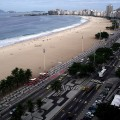 Hotels near Copacabana Beach in Rio de Janeiro