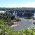 Hotels near the Iguazu Falls