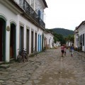 Getting from Rio de Janeiro to Paraty