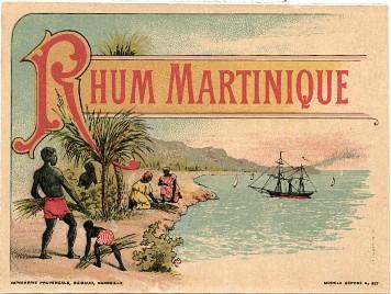 Martinique Distilleries Tours