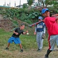 Going to a Baseball Game in the Dominican Republic
