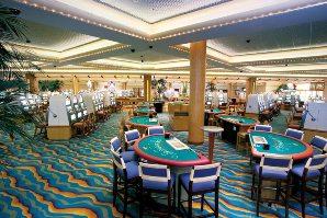 Gambling bahamas age