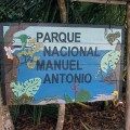 Getting from Arenal to Manuel Antonio (and return)