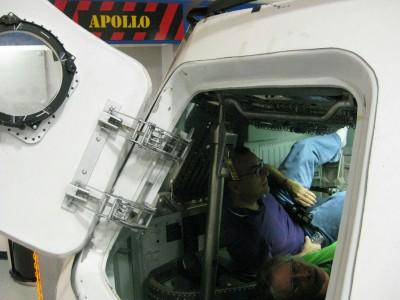 cosmosphere-apollo-training-module