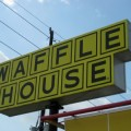 Where to feed the kids: Waffle House