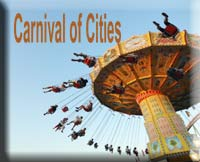 Carnival of Cities logo