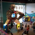 Making Museums Fun For Kids