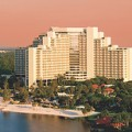 Top Honeymoon Hotels in Florida
