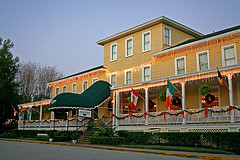 Cool Historic Hotels in Florida