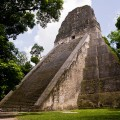 Getting from Guatemala City to Tikal