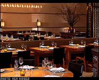 Craftsteak at mgm grand offers summer meal deal menu las for Craft steakhouse las vegas