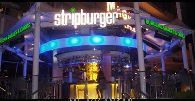 BLT Burger, Las Vegas - The Strip - Restaurant Avis