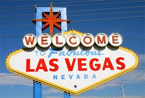 Welcome Vegas