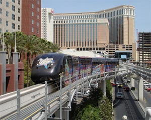 LV Monorail