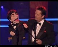 Terry Fator to Headline The Mirage in Las Vegas