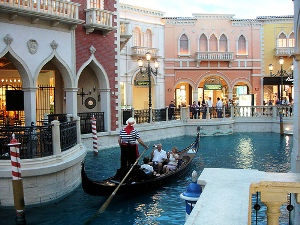 The Venetian Palazzo Las Vegas Travel Guide