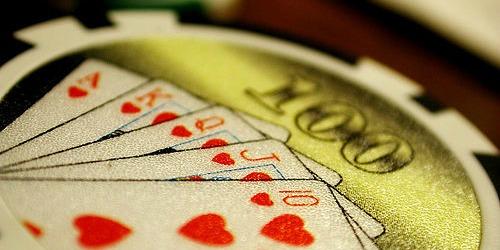 Top 7 Casinos in Las Vegas