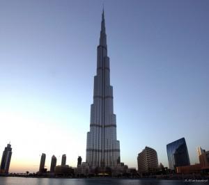 Dubai gambling attractions