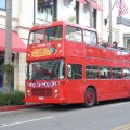 Bus Travel in Los Angeles