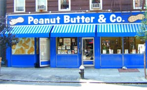 Peanut Butter Co